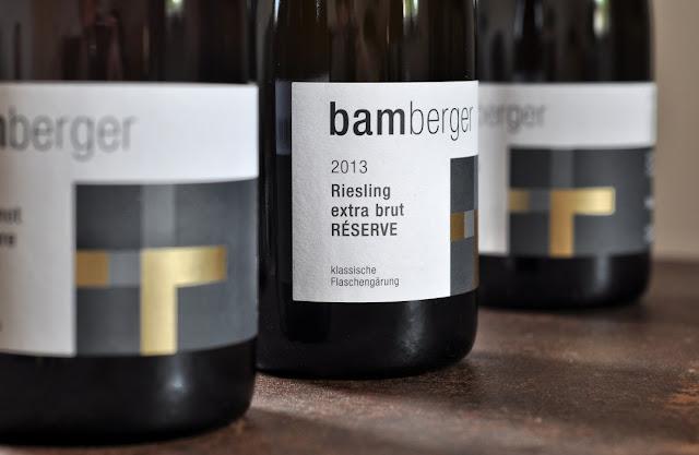 Sekt aus dem Wein- und Sektgut Bamberger an der Nahe