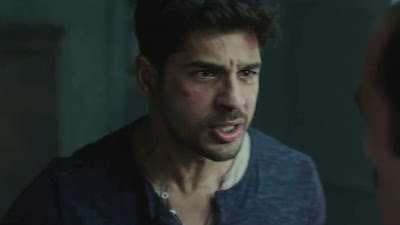 Sidharth Malhotra Engery HD Photo