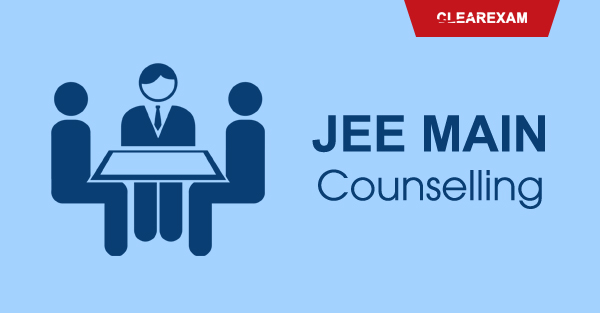 JEE Main Counselling