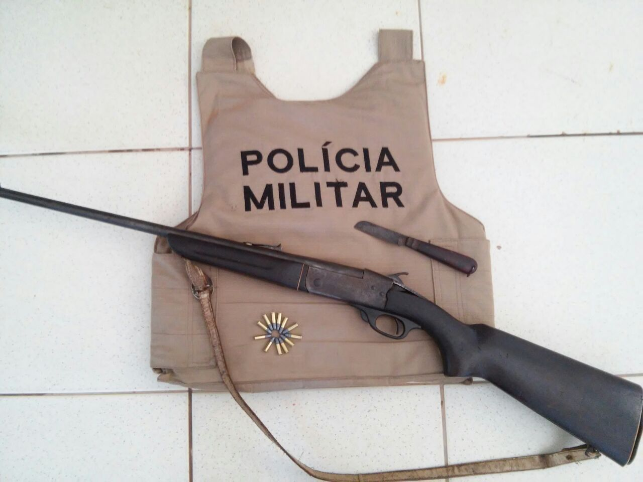 4 bpm batalh o java s em s o val rio arma de fogo for Interior y policia consulta de arma