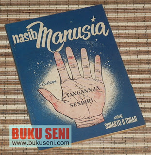 Nasib Manusia dalam Tangannja Sendiri Suharto D. Tohar