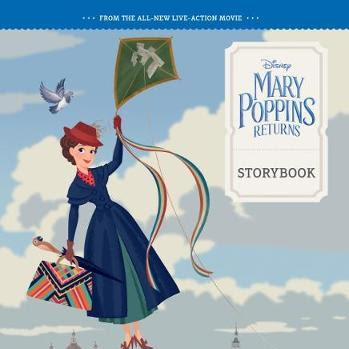 MARY POPPINS RETURNS (Storybook)