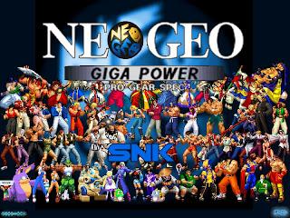 jeux neo geo startimes2
