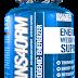 Evlution Nutrition Trans4orm Fat Burner REVIEW