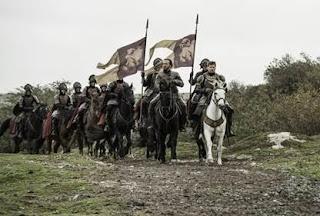 juego de tronos: empieza la produccion de la septima temporada