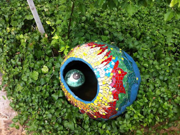 Glimpse Of World Mckinney Garden & Home Tour - Sneak