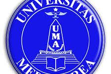 Pendaftaran Mahasiswa Baru (UMA-SUMUT) 2021-2022
