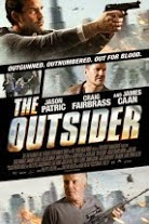 Watch The Outsider Online Free in HD
