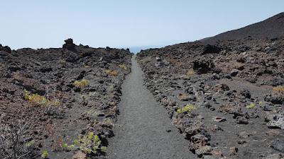 route de los volcanes