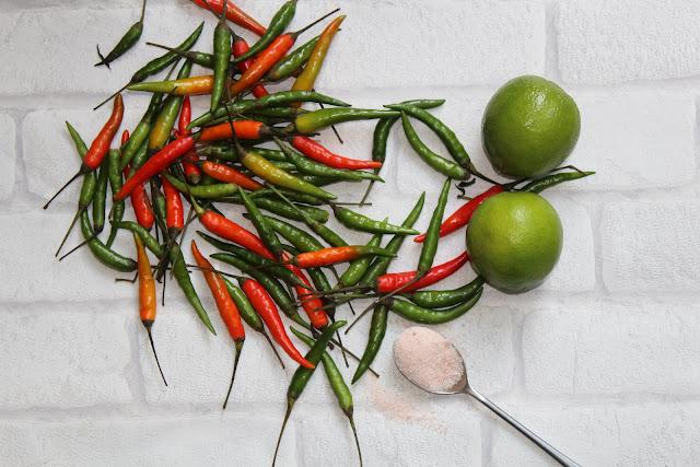 rocket chilli sauce, chutney, hottest chili sauce home made