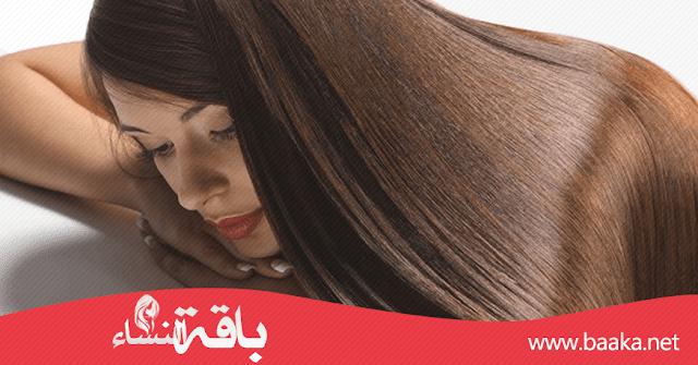 خلطة السدر لتطويل الشعر وتكثيفه