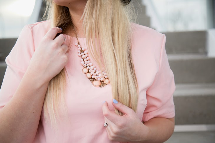 Springtime Blush_Necklace Shot