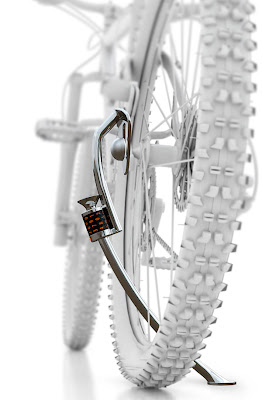Creative Bike Locks and Cool Bike Lock Designs (15) 1