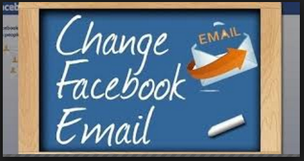 How to Change My Facebook Email