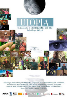 Cartel: Utopía