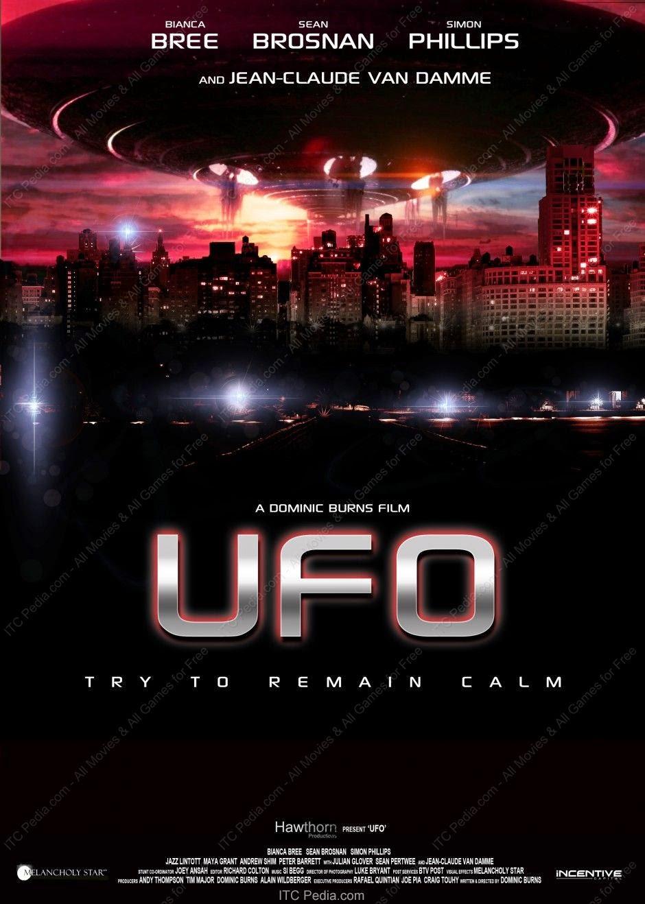 UFO (2012) ταινιες online seires oipeirates greek subs