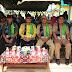 Bupati Kotabaru Hadiri Pencanangan Kampung KB di Rantau Buda