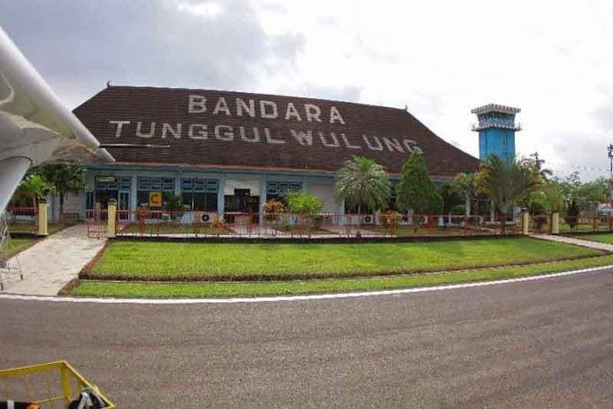 Bandara Tunggul Wulung