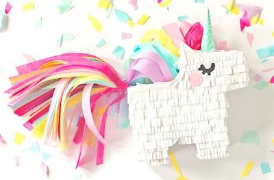 unicorn party activities