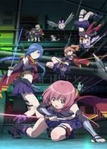 anime sekolah dunia lain tentang magic