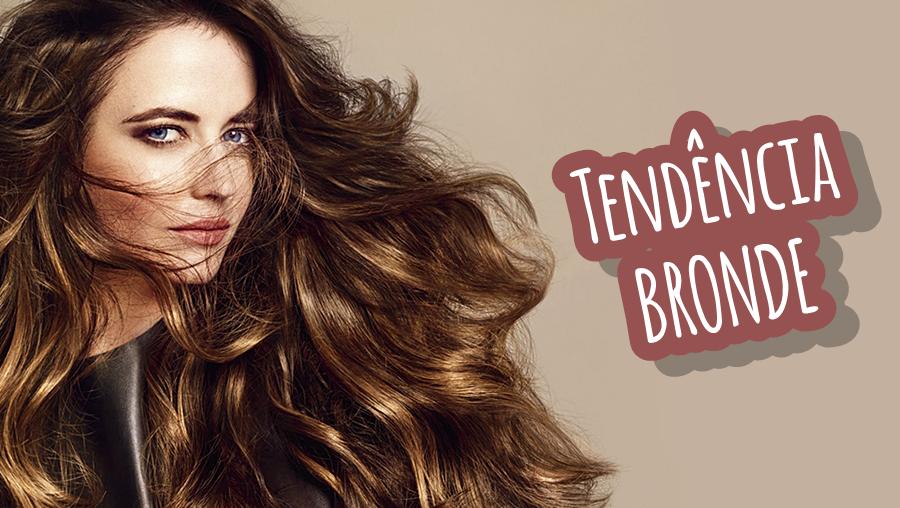 Evento: Cabelos – Tendência 'Bronde' por L'Oréal Professionnel!