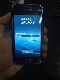 Firmware Samsung Galaxy SM-G530F Clone