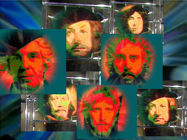 Morbius Dr Who >> Doctor Who The Other Doctors The Morbius Doctors The