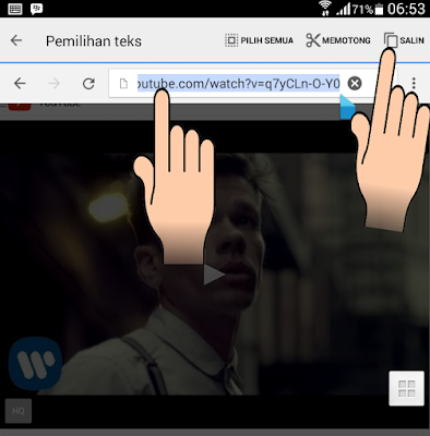 Cara Download dan Convert Video Youtube Ke MP3 di Android