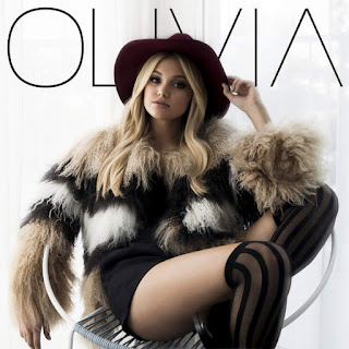 Olivia Holt - Olivia (EP) (2016) - Album Download, Itunes Cover, Official Cover, Album CD Cover Art, Tracklist