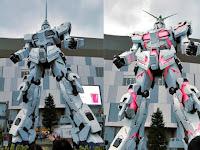 The Gundam Base Tokyo, Surganya Pecinta Gunpla