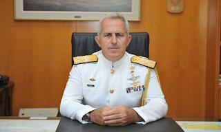 Παραίτηση Καμμένου: Νέος υπουργός Εθνικής Άμυνας ο Ευάγγελος Αποστολάκης - Εικόνες