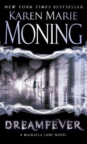 Dreamfever – Karen Marie Moning