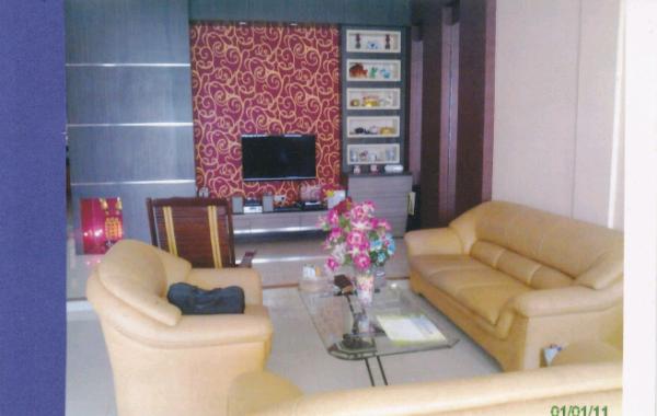 Foto Rumah Dijual Di Medan