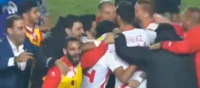 منتخب تونس يصعد للمونديال للمرة الخامسة فى تاريخه