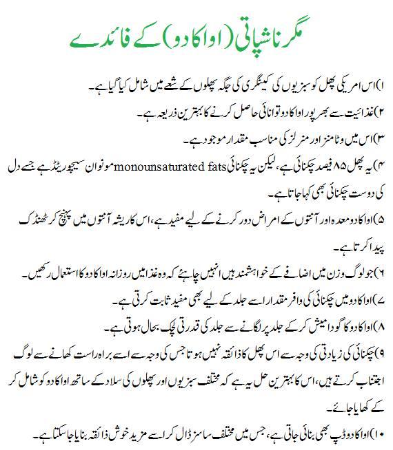 Food Recipes In Urdu Language