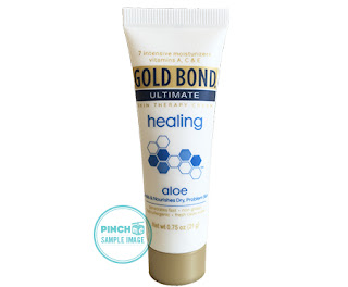 PRODUCT REVIEW: GOLD BOND Ultimate Healing Lotion