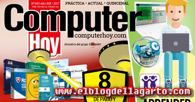 Computer Hoy España - Siempre Protegido banner