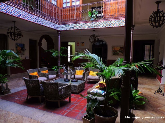 Hotel rural La Vida de Antes, Consuegra, Castilla la Mancha