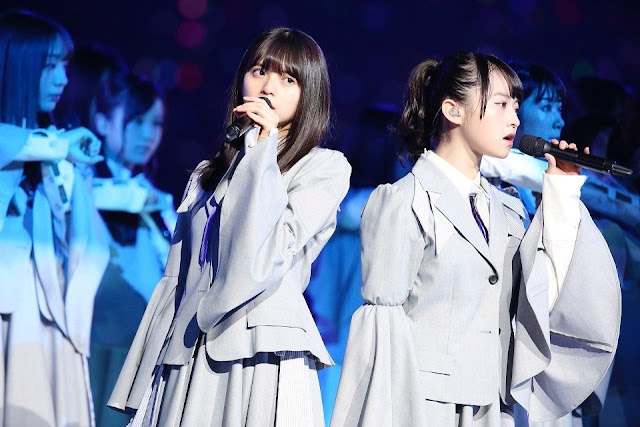 Nogizaka46 Tokyo Dome Konser.jpg