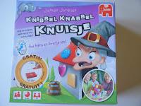 Knibbel knabbel knuisje, Jumbo