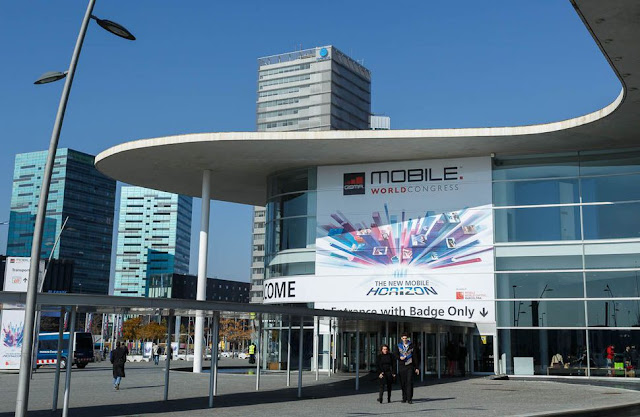Mobile World Congress 2017:Get ready for the Royal Rumble of phones at MWC