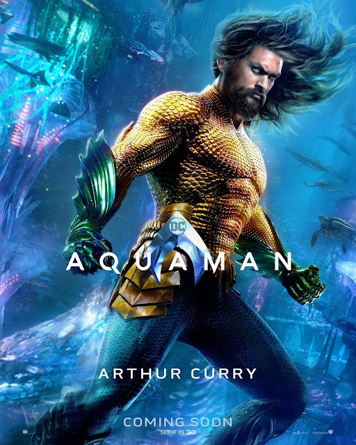 Free Download Aquaman