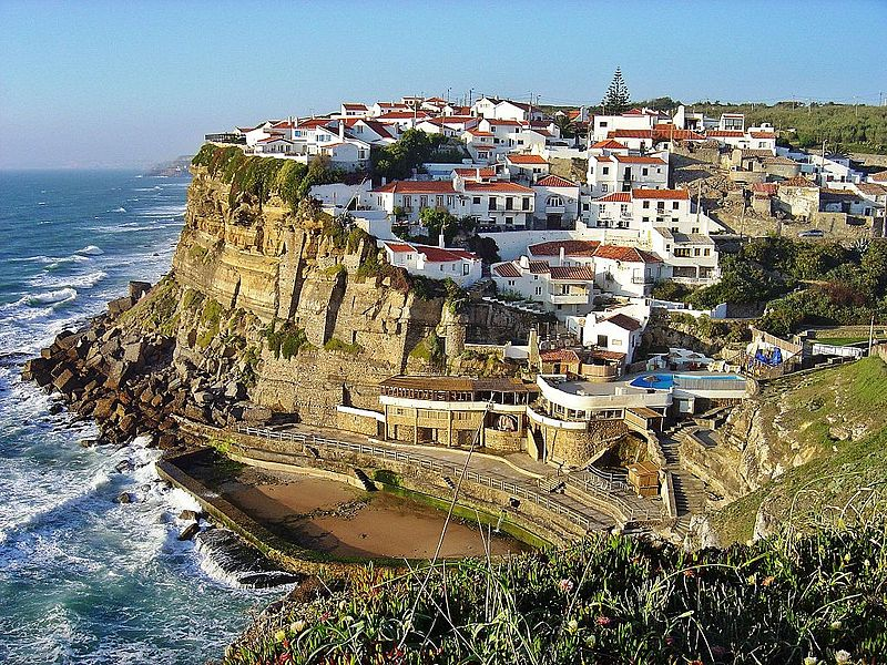 Azenhas do Mar (Sintra)