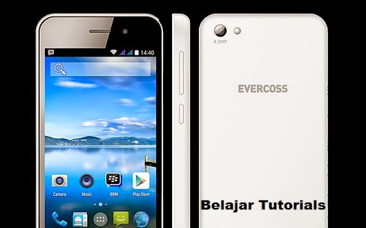 How to Root Evercoss A7e