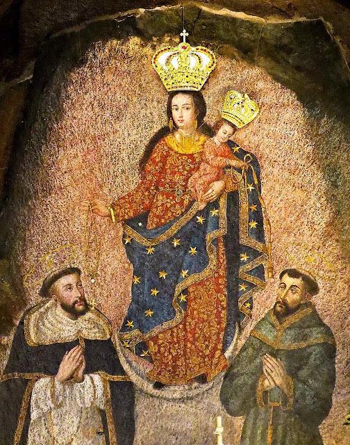 Santa María Destello Celestial: 2015