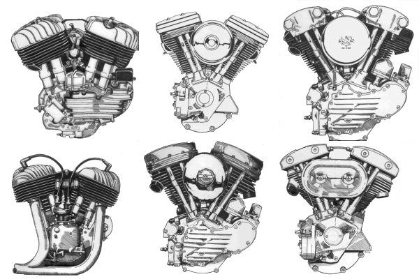 Hit The Road MotoBlog: V-Twin identidad, pero no invento