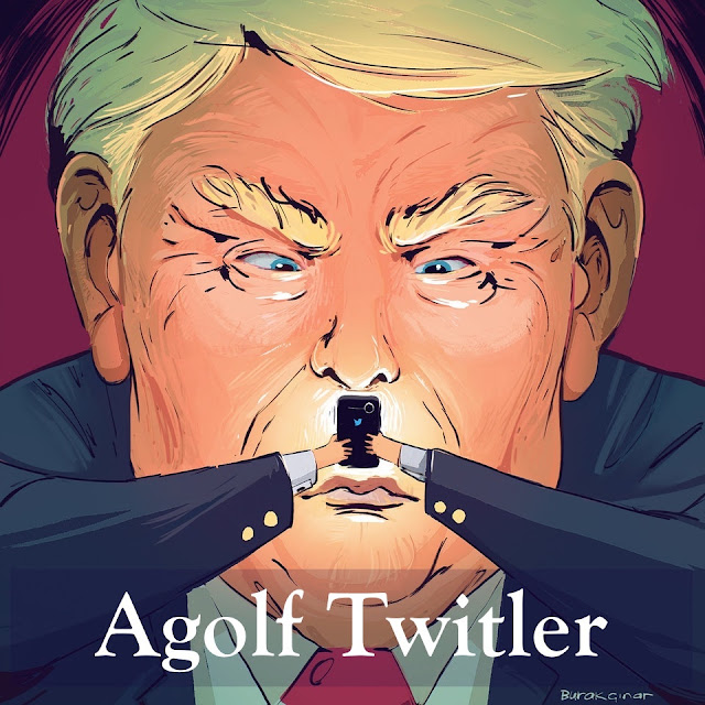 - Agolf Twitler tweeting www.reddit.com/r/pics/comments/6ucd34/twitler