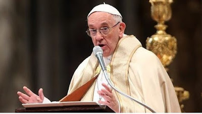 Pope offers prayers for freedom of 6 Kidnapped Nuns