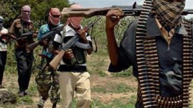 Nigeria to try 2,300 Boko Haram militants