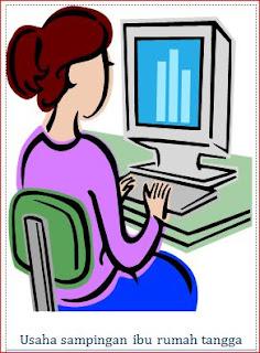 Tips-tips dan jenis usaha sampingan bagi ibu rumah tangga